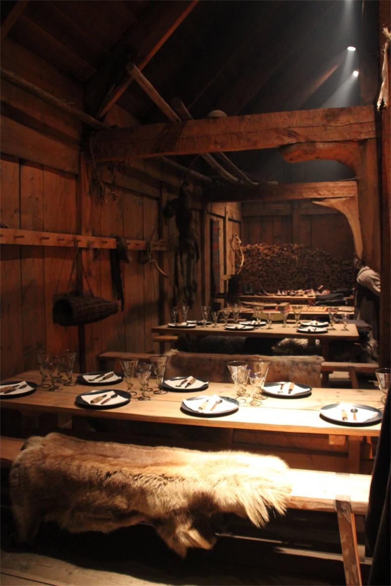 Lofotr Viking Feast