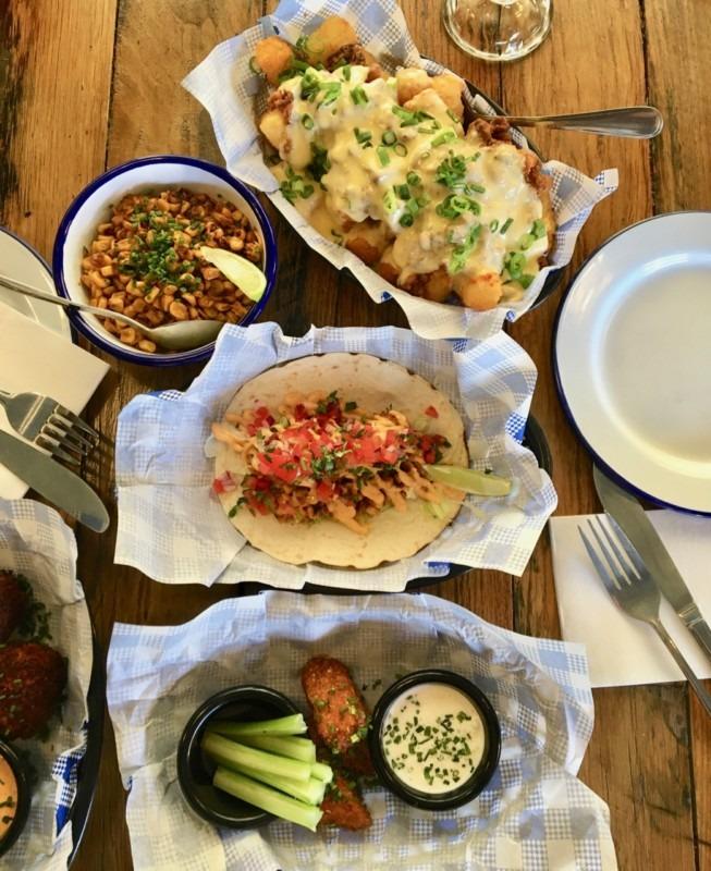 Dogwood Bathurst food, image Amanda Woods